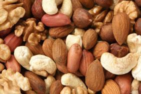 nuts tag
