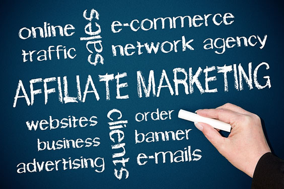 Affiliate Marketing and Related Terms