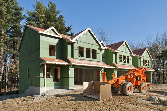 Affordable Housing Construction Project