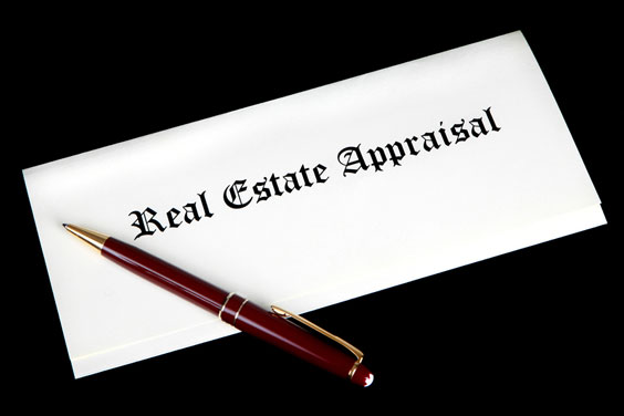 Real Estate Appraisal Documents