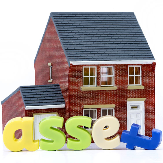Real Estate Asset