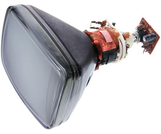 CRT - Cathode Ray Tube