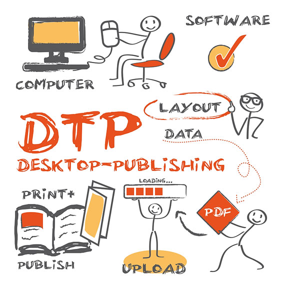 Desktop Publishing Concepts