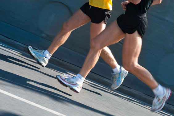 Durable Running Shoes