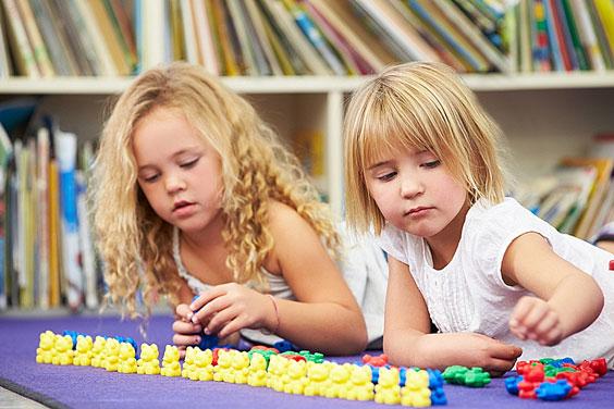 Elementary School Kindergarten