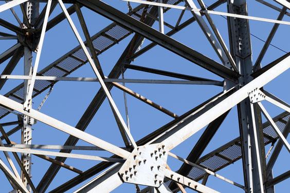 Steel Construction Framework