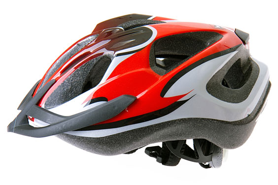 Aerodynamic Cycling Helmet