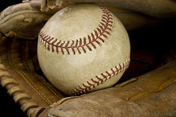Major League Baseball and Glove