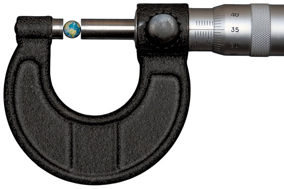 Micrometer Measurement Tool