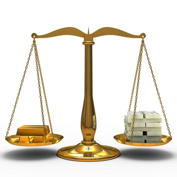 Balanced Monetary Policy