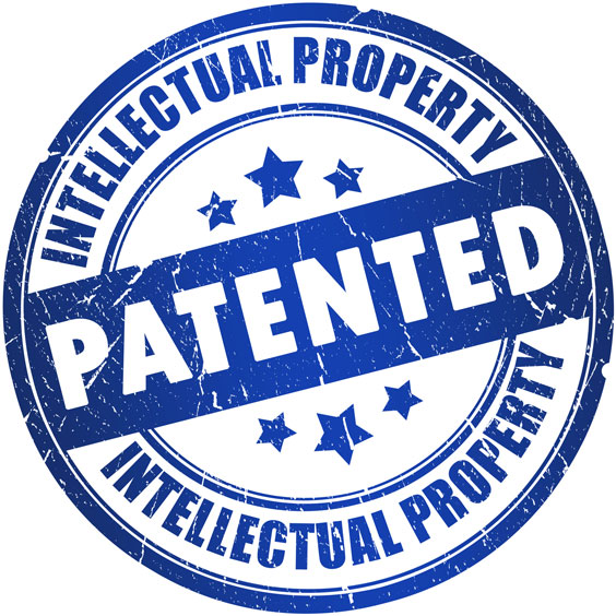 Patented Intellectual Property
