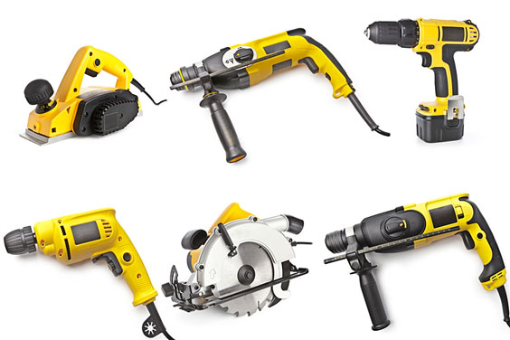 Power Tool Examples