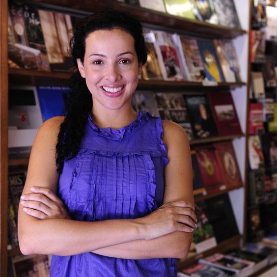Book Retailer