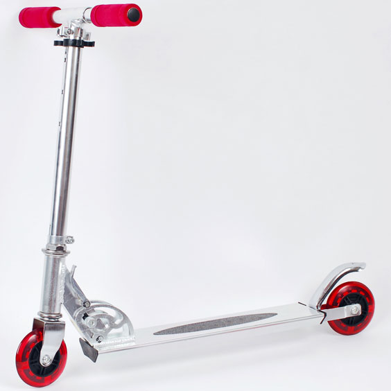 Compact Scooter