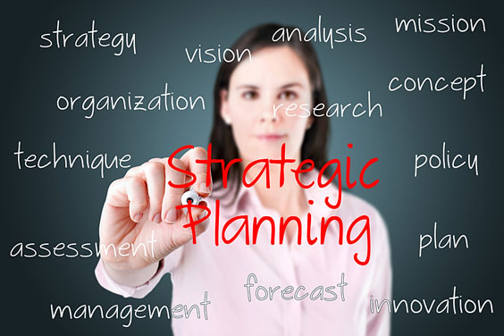 Strategic Planning and Related Terms