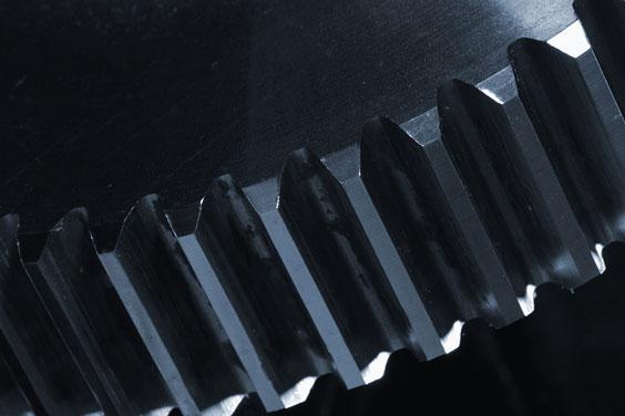 Titanium Gear